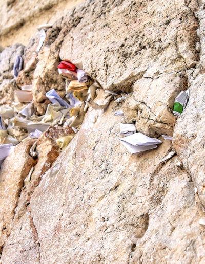 wailing wall photo