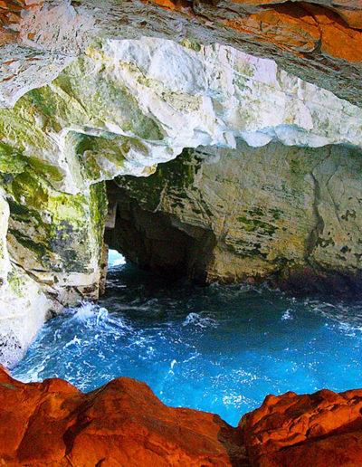 Gorgeous Grottos, Rosh Hanikra