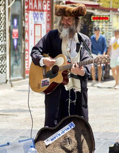 Ben Yehuda Street