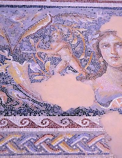 Mona Lisa Haglilit