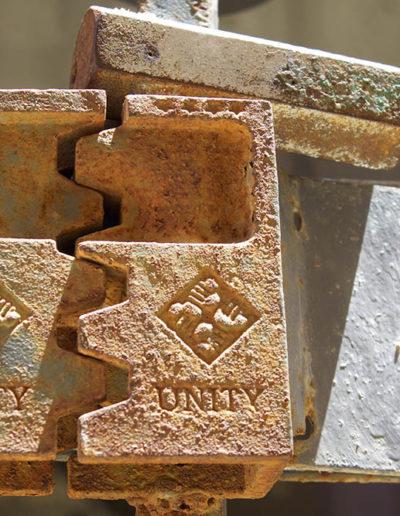 Unity Gate Old Jaffa