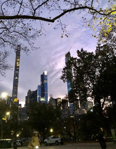 NYC photography exhibit