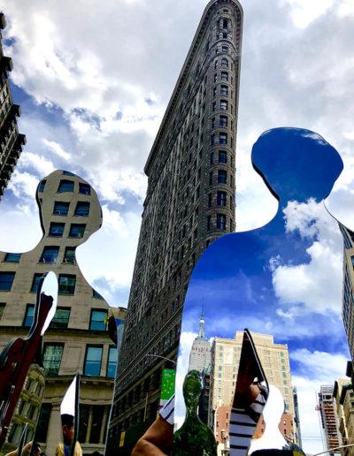 new york city photo exhibit by lisa mintz