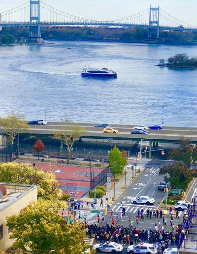 new york city photo exhibit