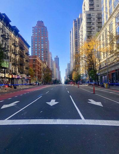 NYC photo exhibit